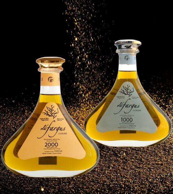 Oldfargus Luxury Oleomile